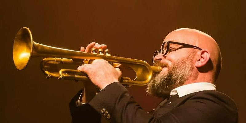 Happy Pocket Brass, groupe de musique Soul en représentation à Ille et Vilaine - photo de couverture n° 3