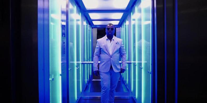 DJ EVRA, DJ Dj en représentation à Seine et Marne - photo de couverture n° 2