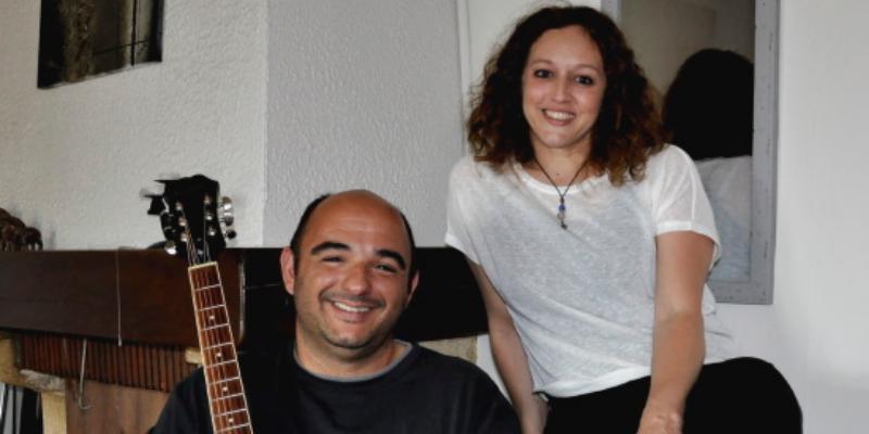 Duo Montparno, musicien Jazz en représentation à Drôme - photo de couverture n° 2