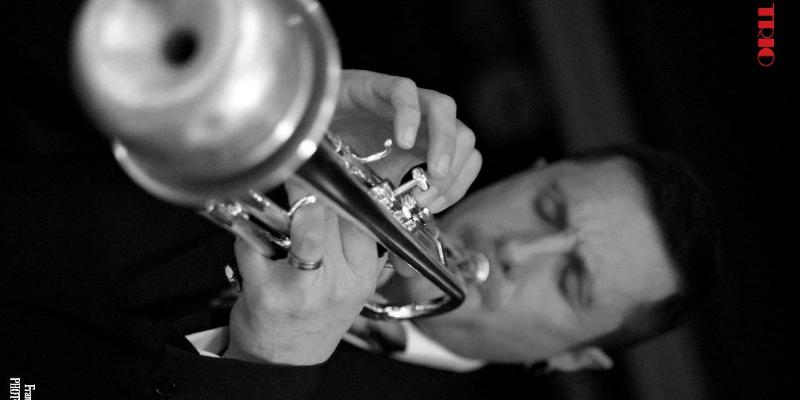 Christophe Gendron, groupe de musique Jazz en représentation à Seine et Marne - photo de couverture n° 1