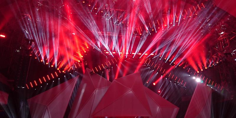 RO BINSON, DJ Dj en représentation à Alpes Maritimes - photo de couverture