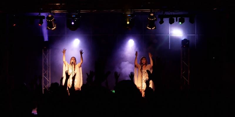 DANCING QUEENS, musicien Chanteur en représentation à Loire Atlantique - photo de couverture n° 1