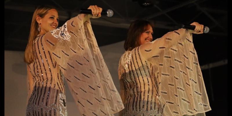 DANCING QUEENS, musicien Chanteur en représentation à Loire Atlantique - photo de couverture n° 2