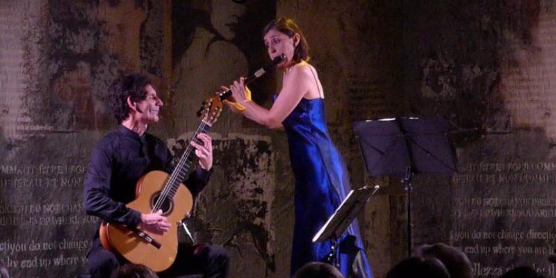 Duo Sostenuto, musicien Classique en représentation à Haute Garonne - photo de couverture n° 2