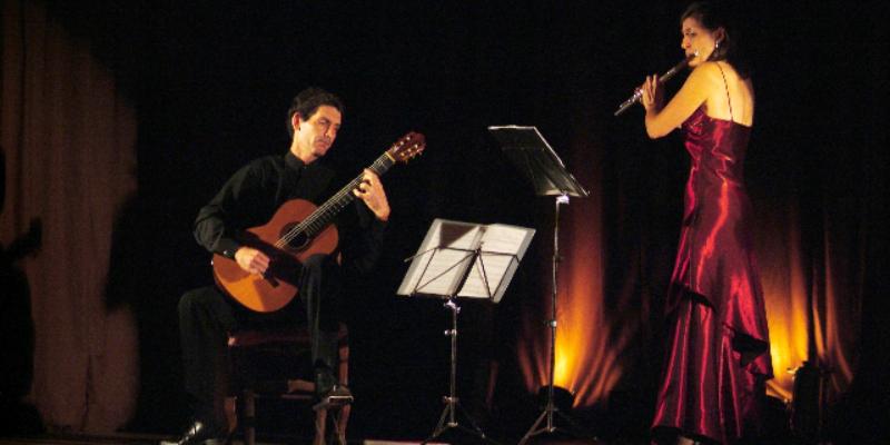 Duo Sostenuto, musicien Classique en représentation à Haute Garonne - photo de couverture n° 3