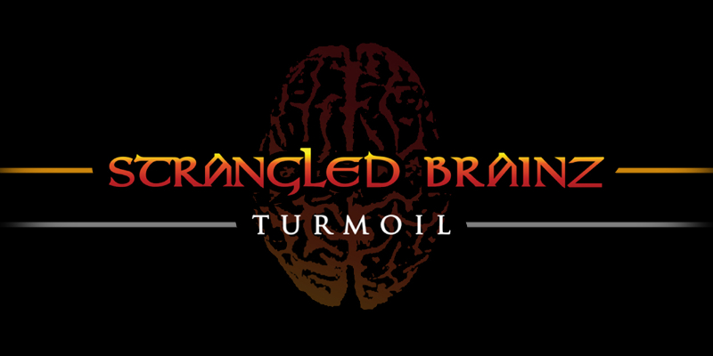 Strangled Brainz, groupe de musique Rock en représentation - photo de couverture
