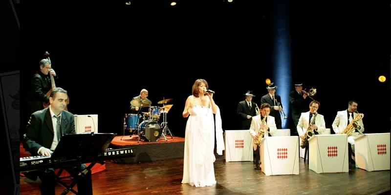 vaure, musicien Jazz en représentation à Alpes Maritimes - photo de couverture n° 3
