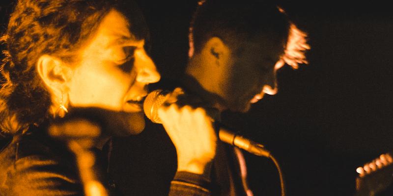 Chrysamande, musicien Pop en représentation à Vendée - photo de couverture n° 1