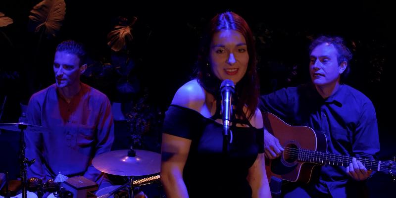 Blue Mojito, groupe de musique Jazz en représentation à Gironde - photo de couverture n° 1