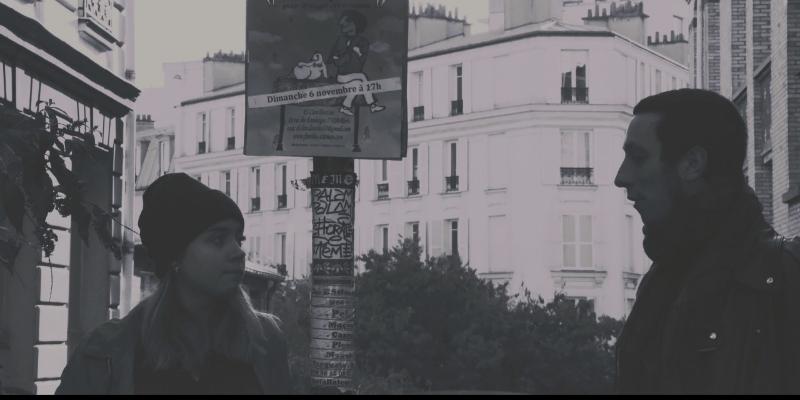 JANO, musicien Chanteur en représentation à Paris - photo de couverture