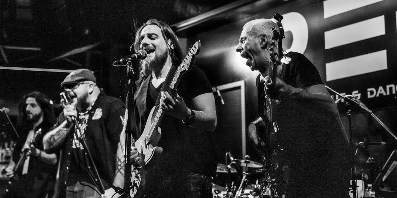 Potter, groupe de musique Rock en représentation à Indre et Loire - photo de couverture n° 2