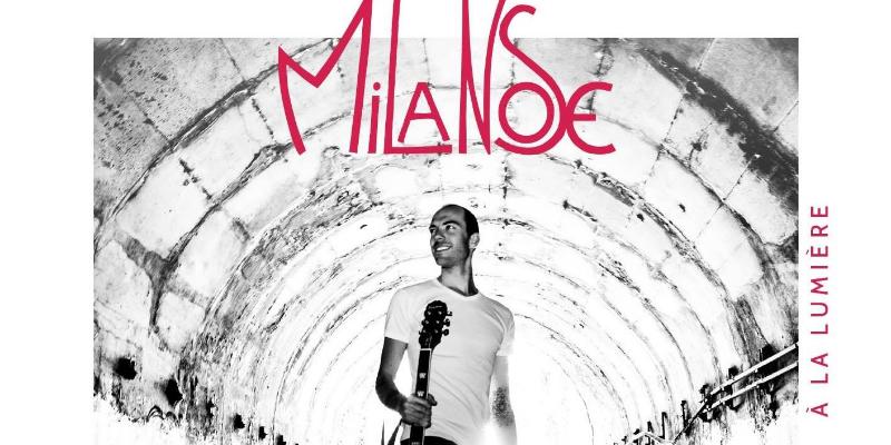 Milanose, musicien Chanteur en représentation - photo de couverture n° 1