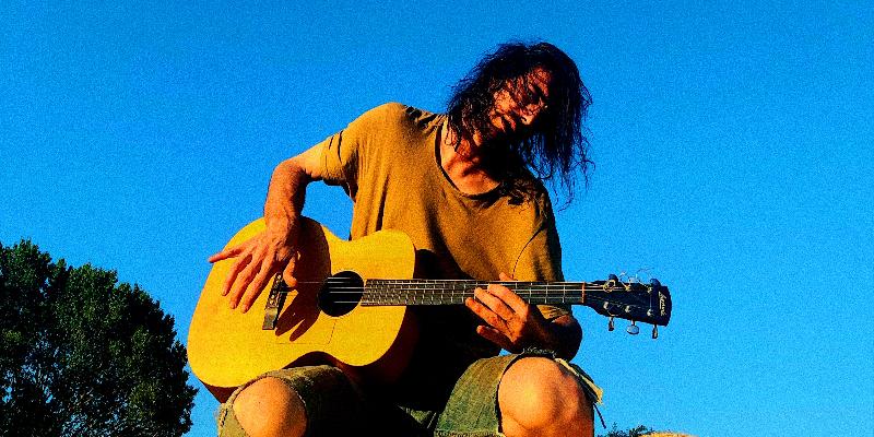 Gorky, musicien Rock en représentation à Drôme - photo de couverture n° 2
