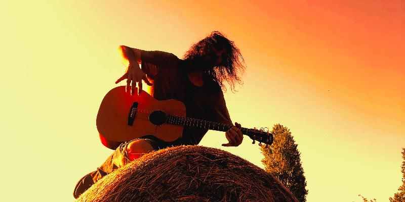 Gorky, musicien Rock en représentation à Drôme - photo de couverture n° 1