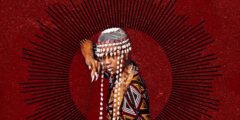 Jordan Olympus, musicien Soul en représentation à Paris - photo de couverture n° 1