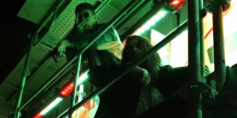 Nick & Sam, DJ Dj en représentation à Seine et Marne - photo de couverture n° 2