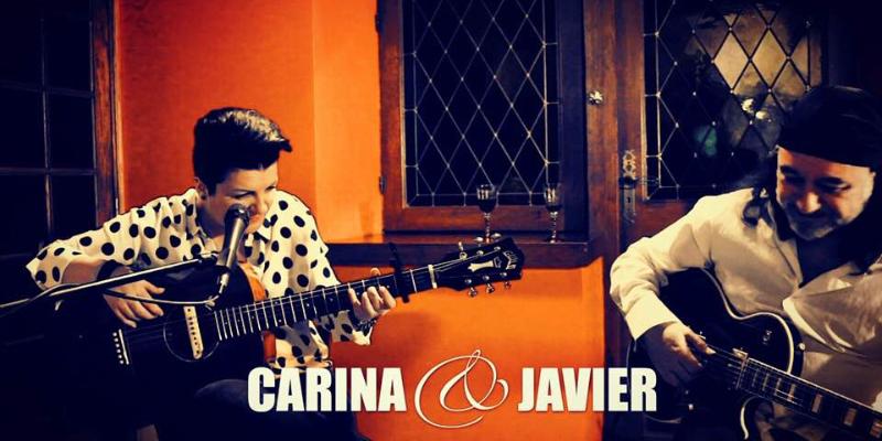 Carina Lorenzo, musicien Musiques du monde en représentation - photo de couverture n° 1