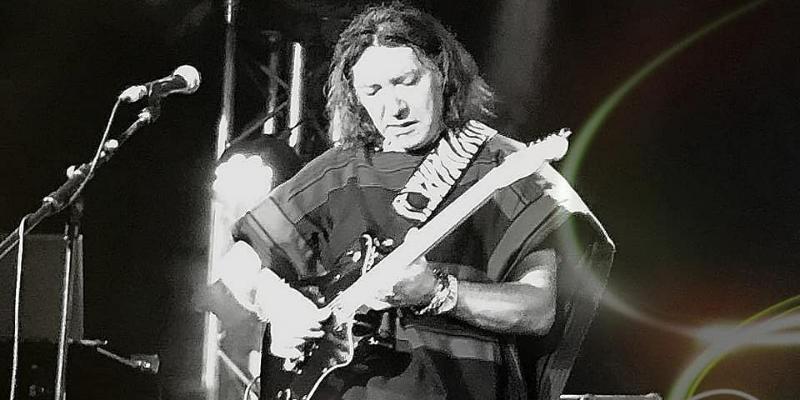 Pan Con Ají, groupe de musique Rock en représentation - photo de couverture n° 2