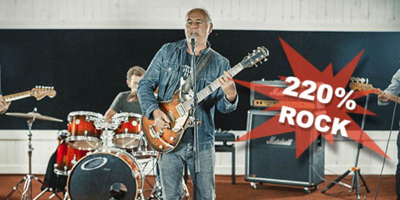 BLANC NEGRE, groupe de musique Rock en représentation à Hauts de Seine - photo de couverture