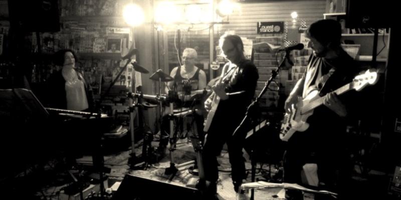 Les férégas, groupe de musique Rock en représentation à Loire Atlantique - photo de couverture n° 3