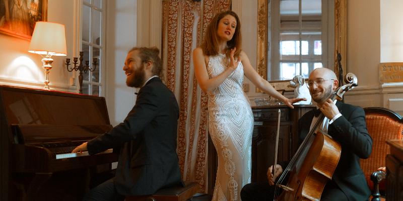 MON OPÉRA PRIVÉ, musicien Chanteur en représentation à Paris - photo de couverture n° 3