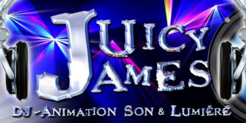 Juicy James, musicien Electronique en représentation - photo de couverture n° 2