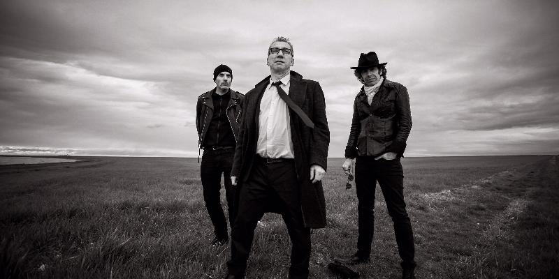THE BLUE MONKEYS, groupe de musique Rock en représentation à Vienne - photo de couverture n° 3