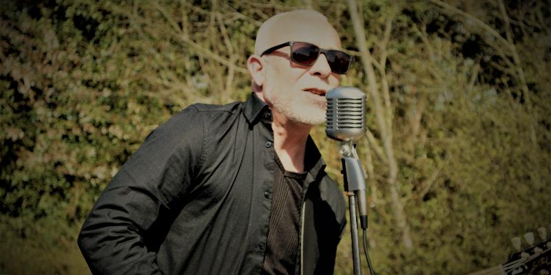 The Droners, groupe de musique Rock en représentation à Eure - photo de couverture n° 1
