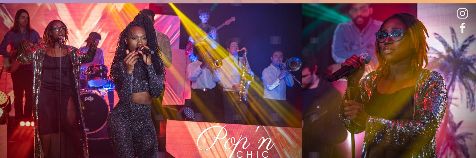 Orchestre De Mariage, groupe de musique Rock en représentation à Hauts de Seine - photo de couverture n° 1