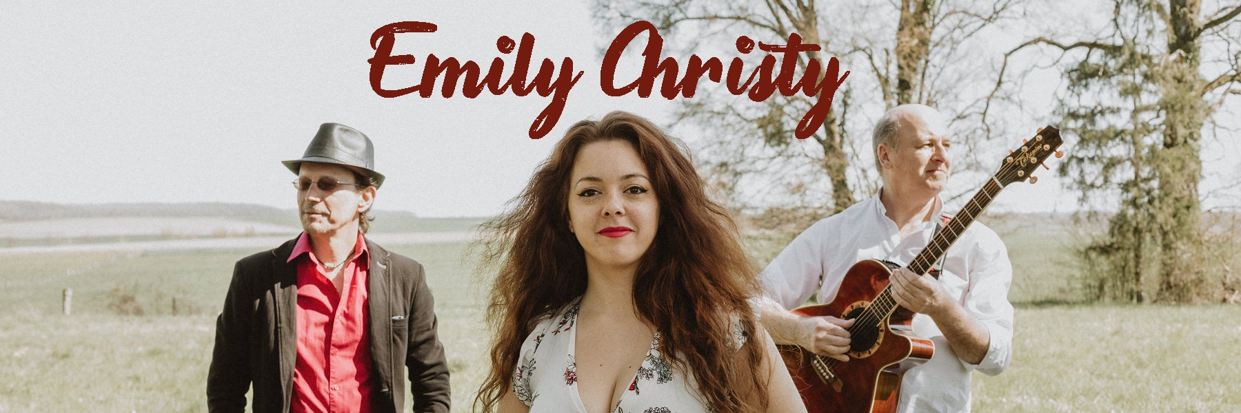 Emily Christy , groupe de musique Jazz en représentation à Meurthe et Moselle - photo de couverture n° 1