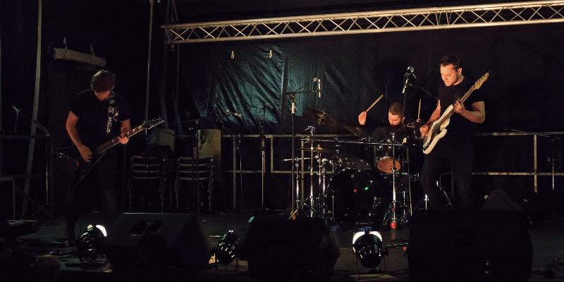 42nd Street, groupe de musique Rock en représentation à Bas Rhin - photo de couverture n° 3
