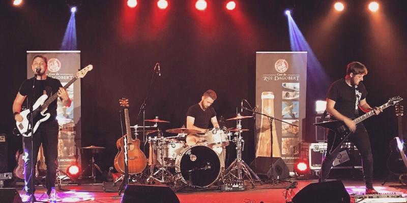 42nd Street, groupe de musique Rock en représentation à Bas Rhin - photo de couverture n° 2