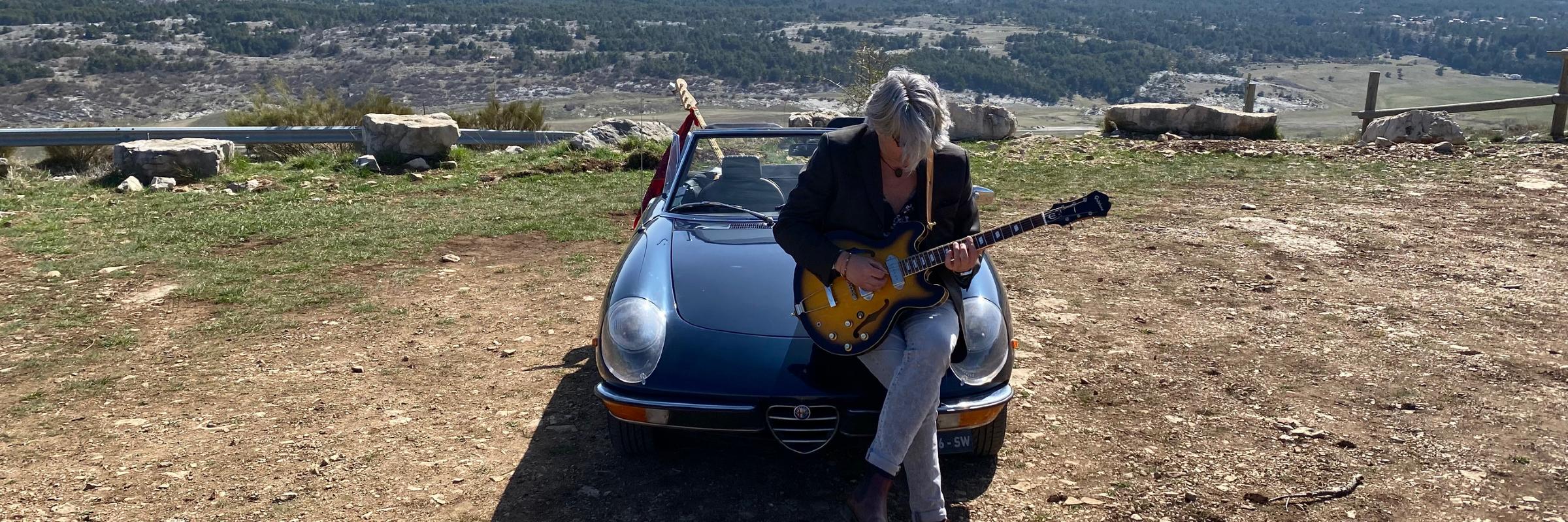 True Bypass, musicien Chanteur en représentation à Alpes Maritimes - photo de couverture n° 5
