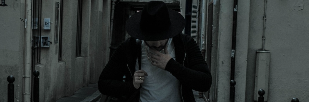 Maceo, musicien Soul en représentation à Paris - photo de couverture n° 4