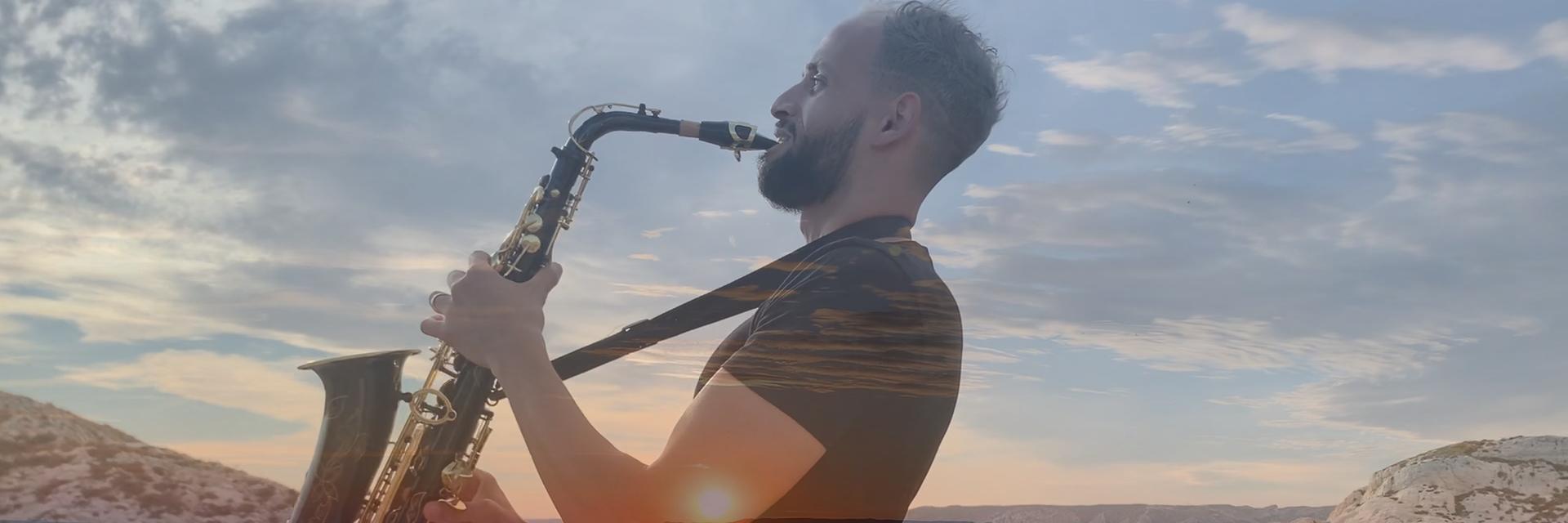 BledArt, musicien Guitariste en représentation à Bouches du Rhône - photo de couverture
