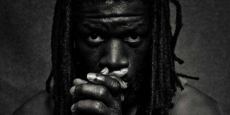 Maalkhema, musicien Chanteur en représentation - photo de couverture n° 3