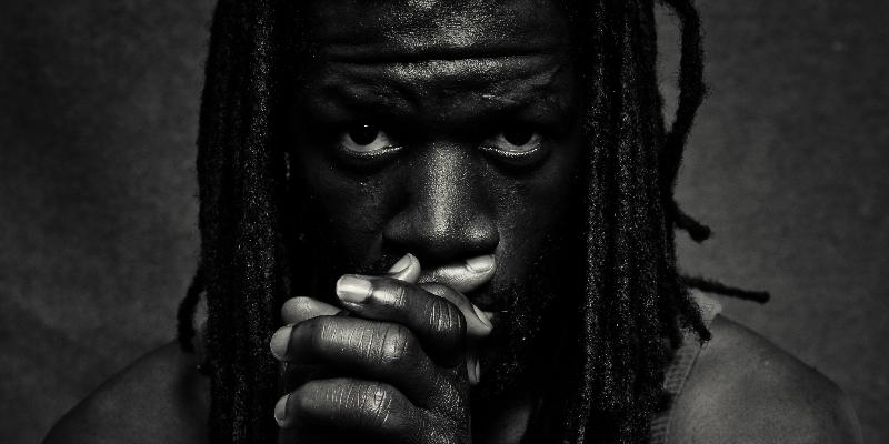 Maalkhema, musicien Chanteur en représentation - photo de couverture n° 1