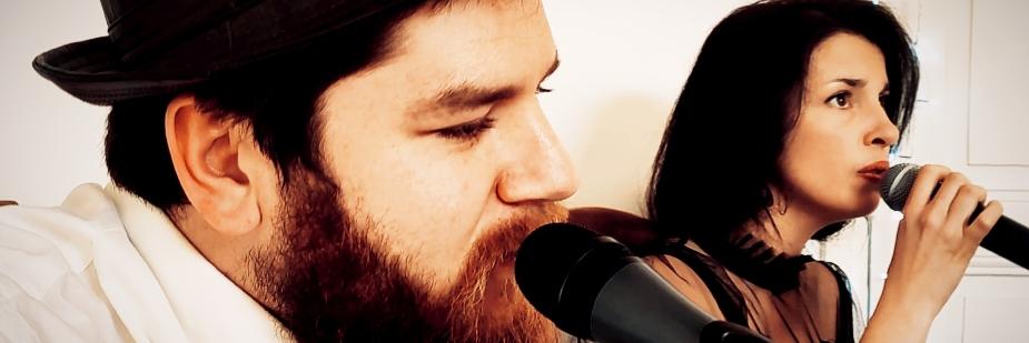 L&B acoustic duo, musicien Soul en représentation à Nord - photo de couverture n° 2