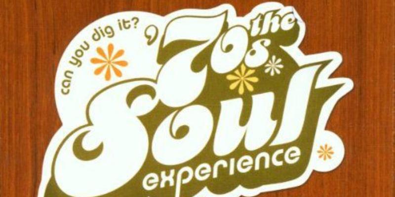 The Soul Invaders, groupe de musique Soul en représentation - photo de couverture n° 2
