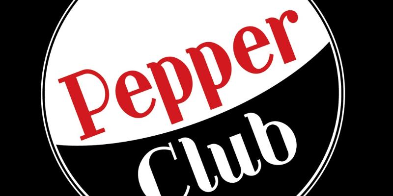 Pepper Club, groupe de musique Soul en représentation à Bas Rhin - photo de couverture