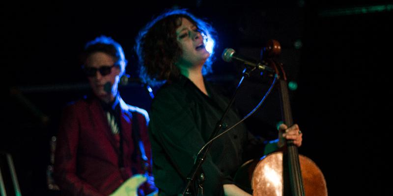 Automne, groupe de musique Rock en représentation à Seine Saint Denis - photo de couverture n° 3