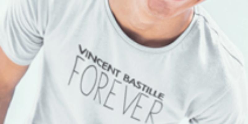 Vincent Bastille, DJ Dj en représentation - photo de couverture n° 1