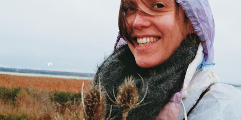 Muriel Lefebvre, musicien Chanteur en représentation - photo de couverture n° 1