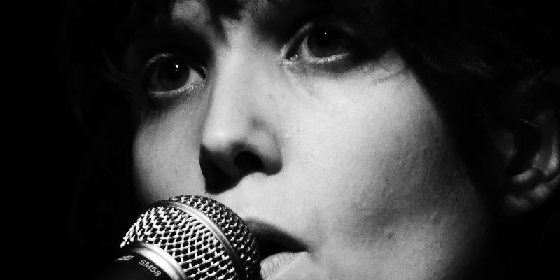 Muriel Lefebvre, musicien Chanteur en représentation - photo de couverture n° 2