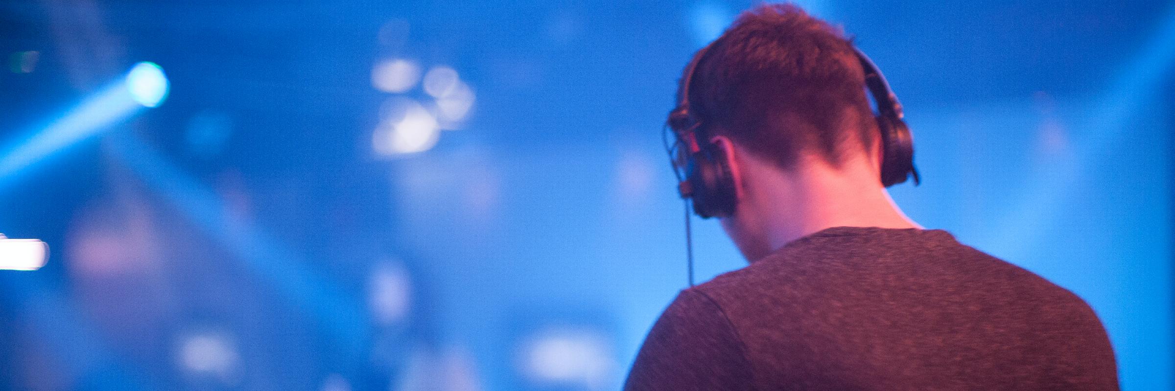 Steve Whitz, DJ Dj en représentation à Alpes Maritimes - photo de couverture n° 3
