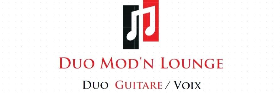 Duo Mod'n Lounge, musicien Chanteur en représentation à Aude - photo de couverture