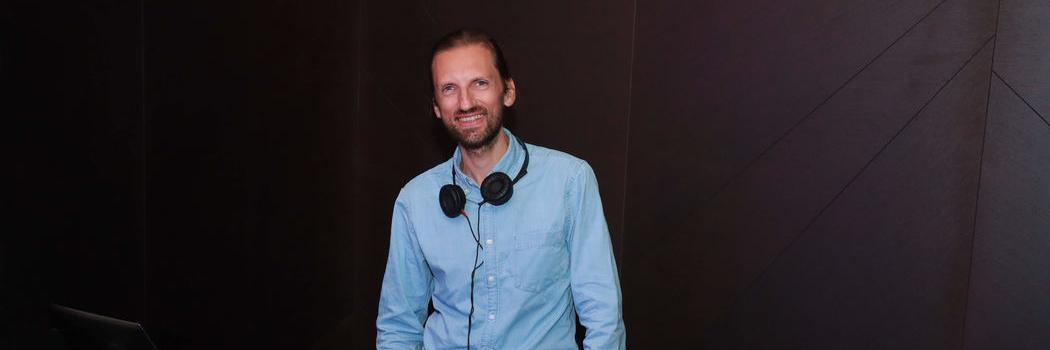 Florian Groovel, DJ Dj en représentation à Paris - photo de couverture n° 1