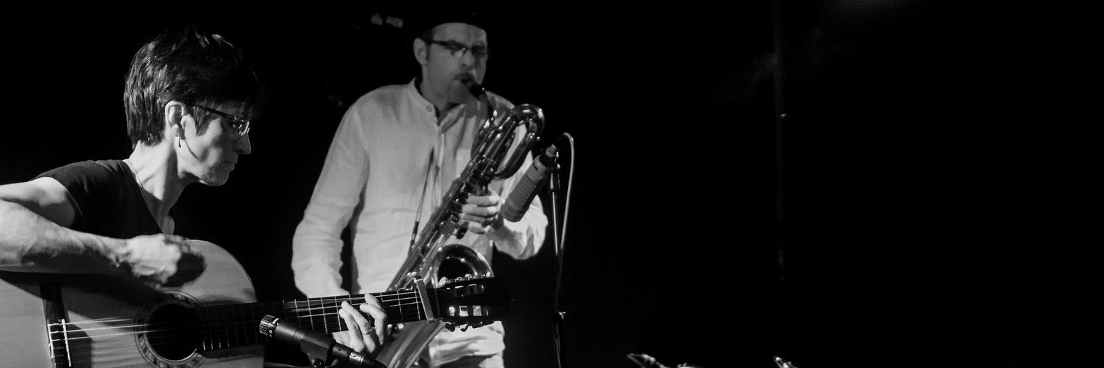 Vincent FORT, musicien Jazz en représentation à Drôme - photo de couverture n° 1