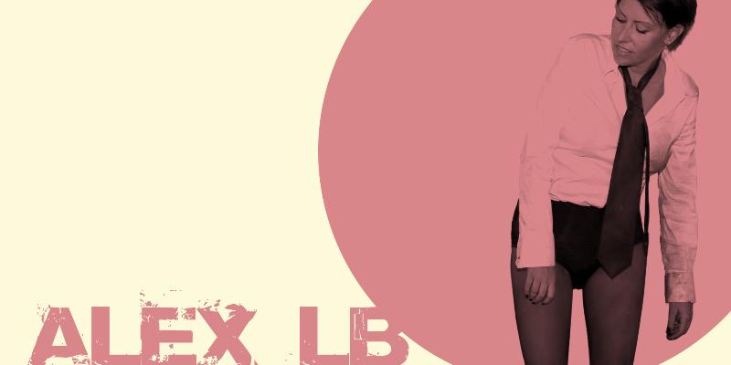 Alex LB, groupe de musique Pop en représentation à Paris - photo de couverture n° 1