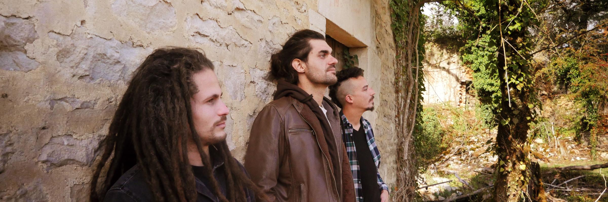 Wildation, groupe de musique Rock en représentation à Haute Marne - photo de couverture n° 1